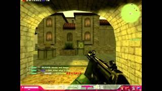 SPUTNIK hacks? SOF2 Heretic 30 Sept 2010 at 18h42 GMT+1