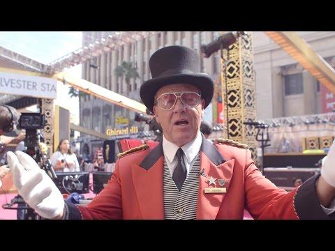 Gregg Donovan, Ambassador of Hollywood - L.A STORY by MR. SUNSET
