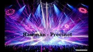 Hawman - Precinct (HQ - HD)
