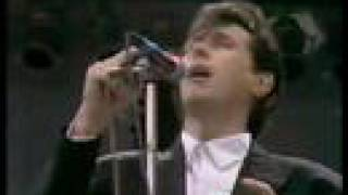 Brian Ferry Boys & Girls@ Live Aid 85