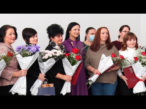У Мукачеві 264 працівників культури отримали премію