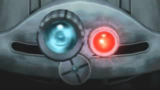 Super Robot Taisen OE - Tetsu no Lullaby
