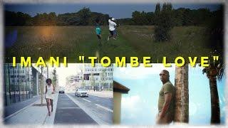 IMANI - Tombé Love (Clip Officiel) Nouveauté Zouk 2015