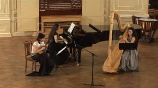 �������� ���� С. Губайдулина - 3 пьесы из цикла