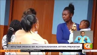 Mwanamume ajaribu kumdhulumu kimapenzi msichana wa miaka 9 garini,Nyeri