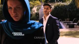 Le Bureau des légendes Saison 2 - Bande Annonce [HD]