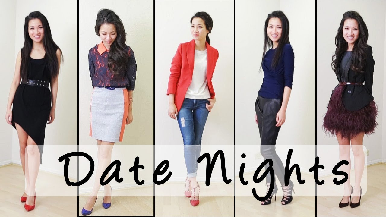 Date Night Pairings Youtube