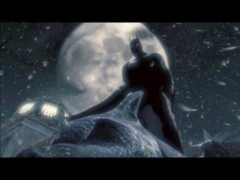 Batman: Arkham Origins - E3 2013 Stage Demo