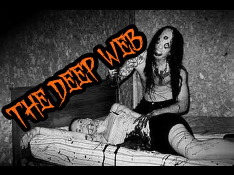 3 Disturbing Deep Web Stories