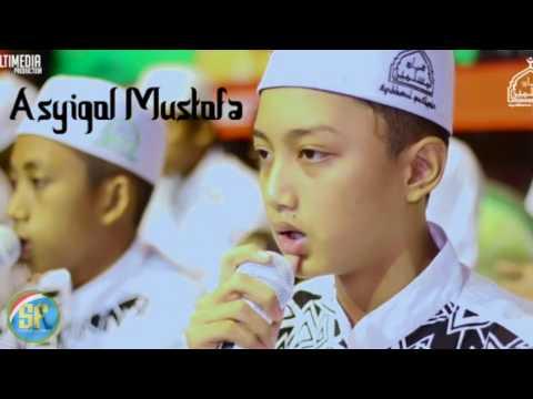 Ya Asyiqol Musthofa - Syubbanul Muslimin Voc.Gus Azmi