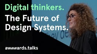 The Future of Design Systems | Hayley Hughes | Airbnb | Awwwards Conf San Fran