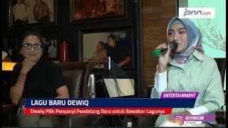 Dewiq Pilih Penyanyi Pendatang Baru untuk Bawakan Lagunya