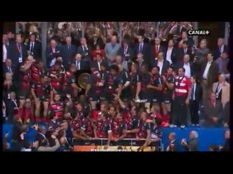 Stade Toulousain - RC Toulon [Finale champ. de France 2012]