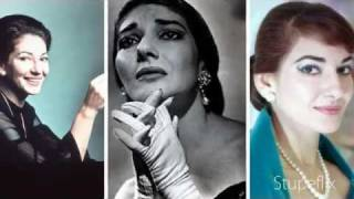 A Tribute To Maria Callas thumbnail