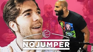 Shane Dawson's No Jumper Interview... GONE WRONG