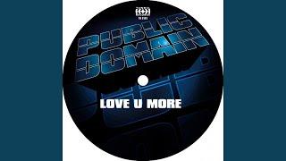 Love U More (That Mucho Remix)