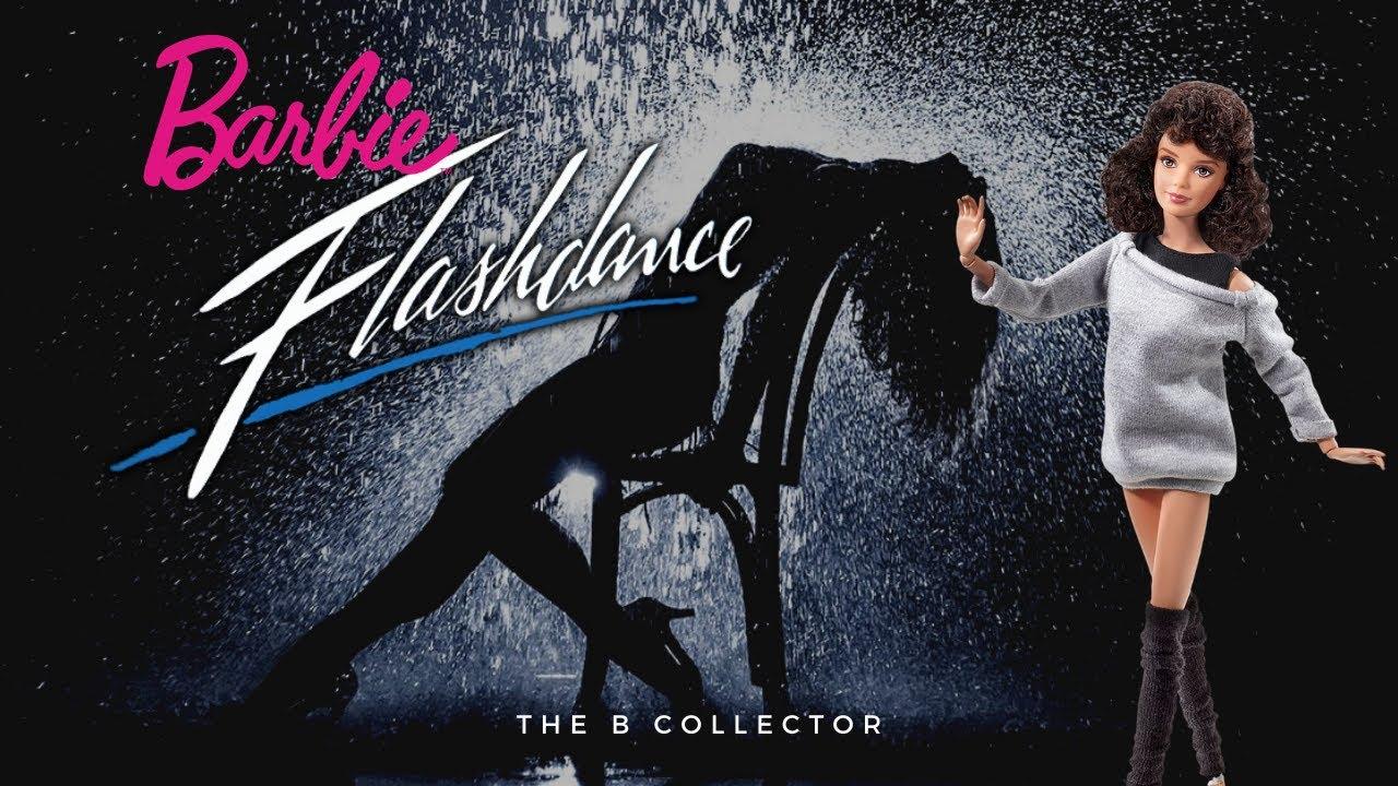 Barbie Flashdance