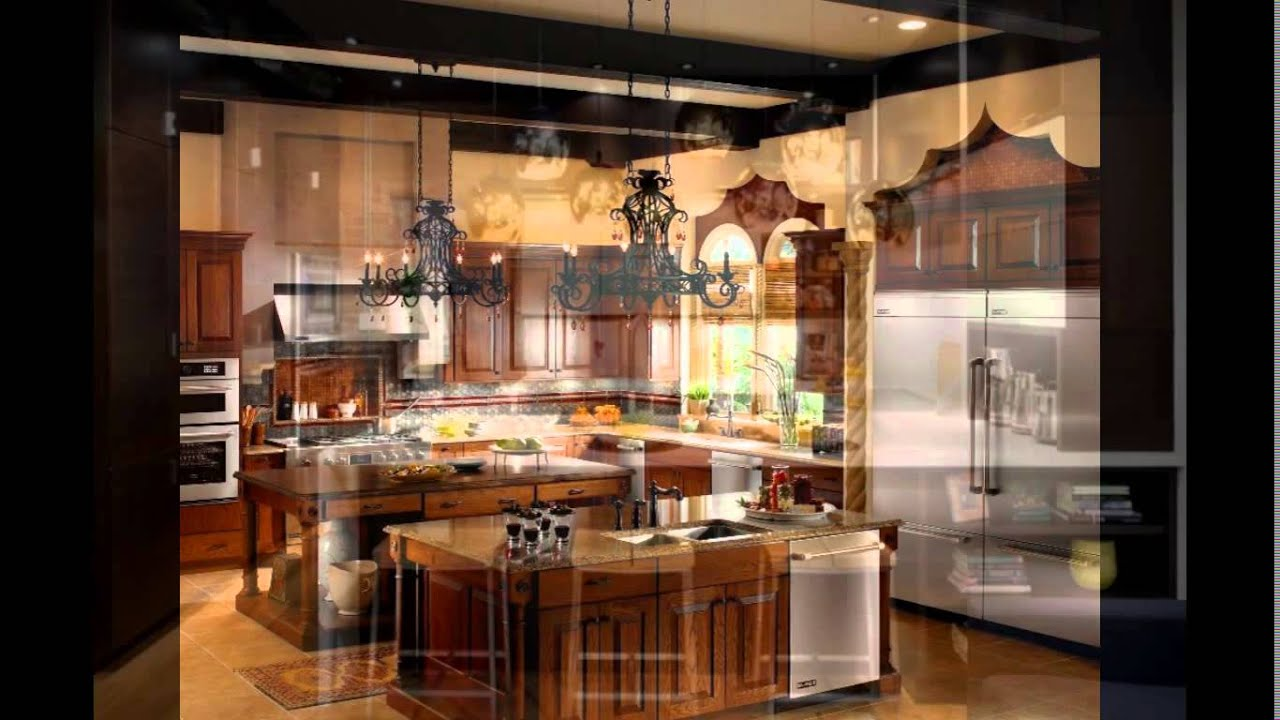 Decorating ideas for glass kitchen table decorating ideas for Kitchen decorating ideas youtube