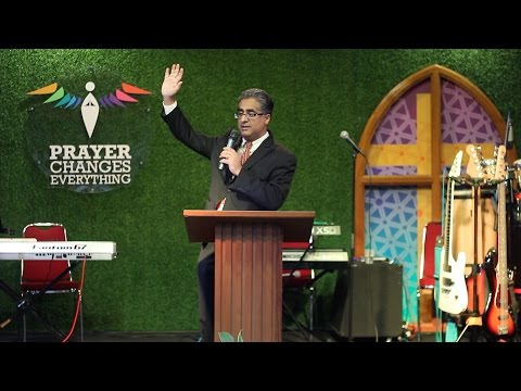 The Power of Respect & Honour - Prophet Eric Melwani, Jakarta