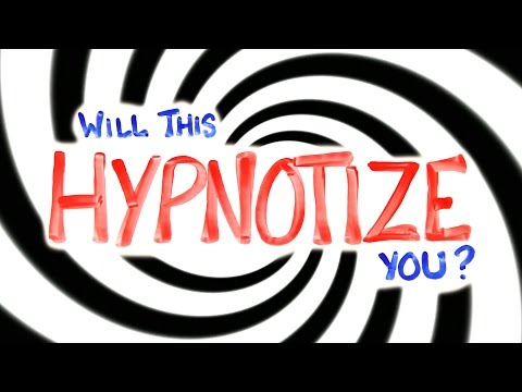 Thumbnail: Will This Hypnotize You?