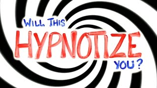 Repeat youtube video Will This Hypnotize You?