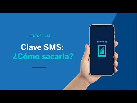Clave SMS: ¿Cómo sacarla? | BBVA ¿Cómo hago?