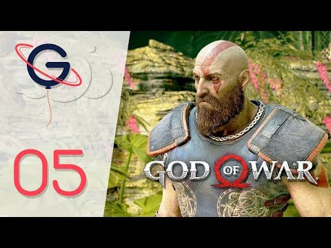 GOD OF WAR FR #5 : Un nouveau royaume