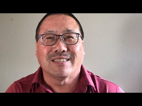 Derrick Soo Asks Can You Help A Senior Off Oakland's Street?