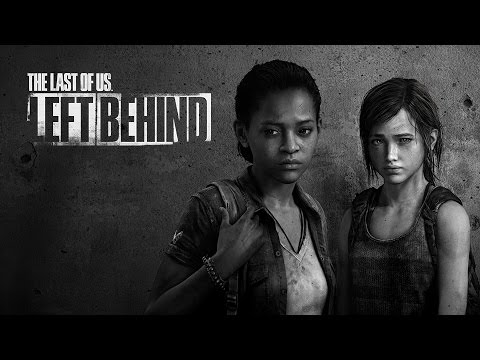 The Last of Us: Left Behind The Movie