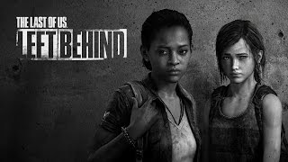 The Last Of Us: Left Behind (The Movie)