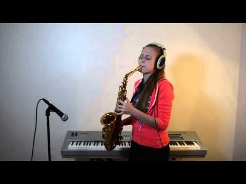 OMI - Hula Hoop (Saxophone cover)