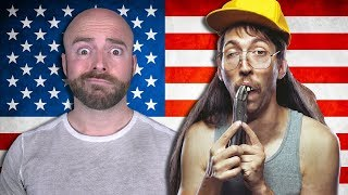 10 Most Bizarre Laws In America!