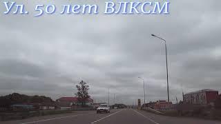 Приморский край, село Галёнки, июнь 2019 г.