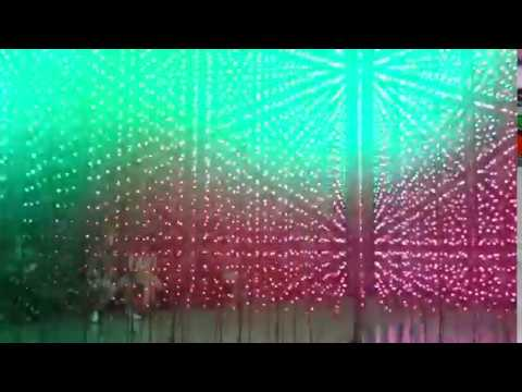 An Ocean of Light: Submergence - A Squidsoup Project at Scottsdale Museum of Contemporary Art