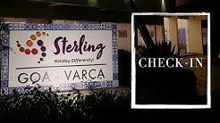 Sterling Goa Varca Resort