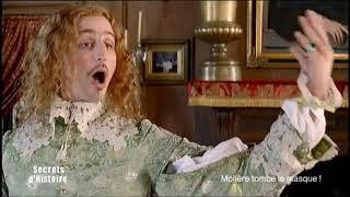 montage biographie sur Molière