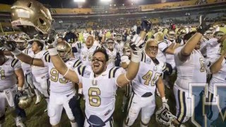 Top 15 College Football Mexico