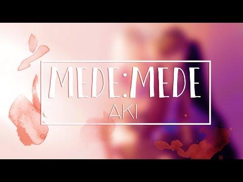 【Aki】 MEDE:MEDE 【Cover En Español】