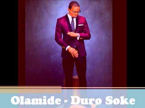 Olamide - DuroSoke