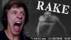 RAKE | AUF MONSTERJAGD!! | [Facecam] [Deutsch/German]