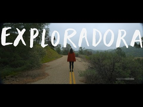 Elsa y Elmar - Exploradora (Video Oficial)