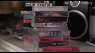 A Short Film About Cassettes - You Need To Hear This