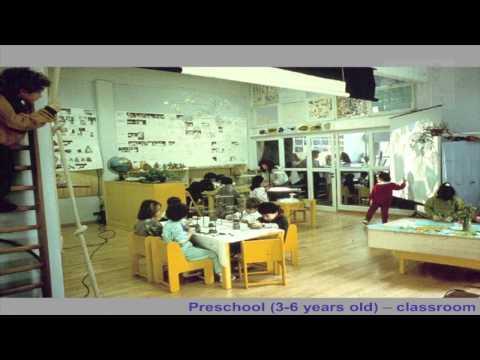 Professor Carla Rinaldi 'Re-imagining childhood' at Young Minds 2013