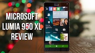 The 5.7-inch Lumia 950 XL is, without question, the most powerful W...