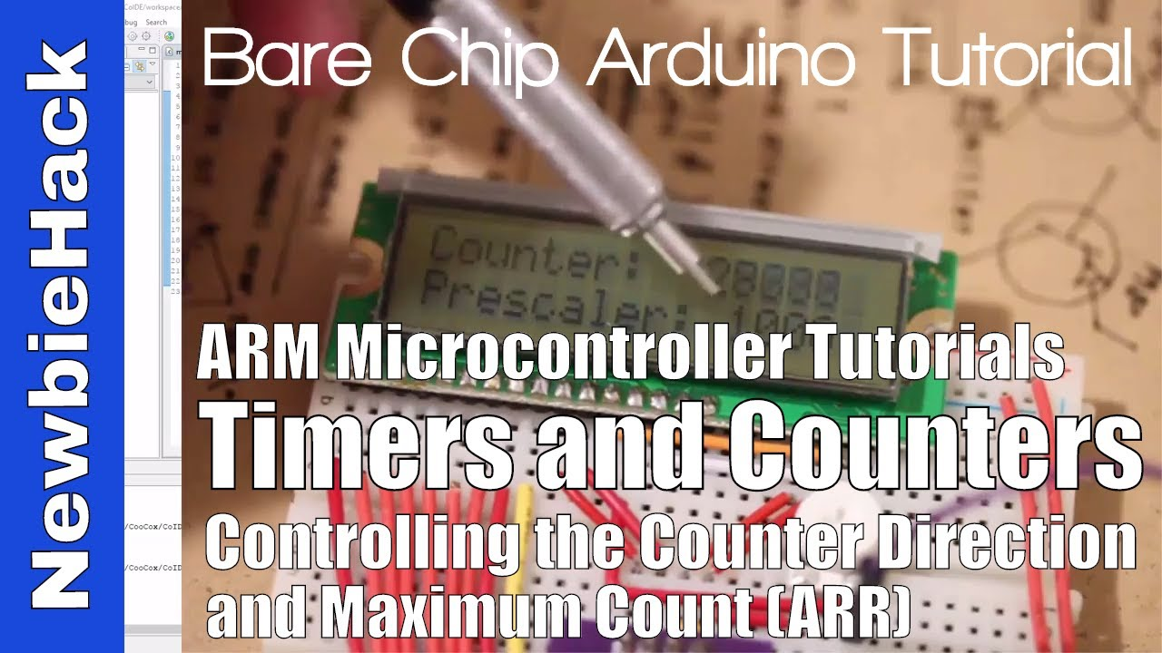 Stm32f103 Timer 4 Configuration Using Input Hsi Clock Avr Hardwareblockdiagramjpg How To Use The Arr Register And Direction For Counter On Stm32 Arm Microcontroller
