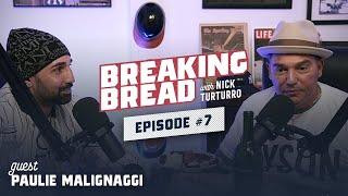 DOES McGREGOR HAVE BALLS? BREAZEALE'S GONNA BRING IT TO WILDER! Breaking Bread w/ Nick Turturro #7