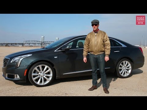2018 Cadillac XTS | Daily News Autos Review
