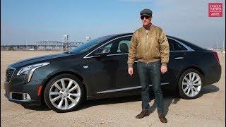 2018 Cadillac XTS | Daily News Autos Review