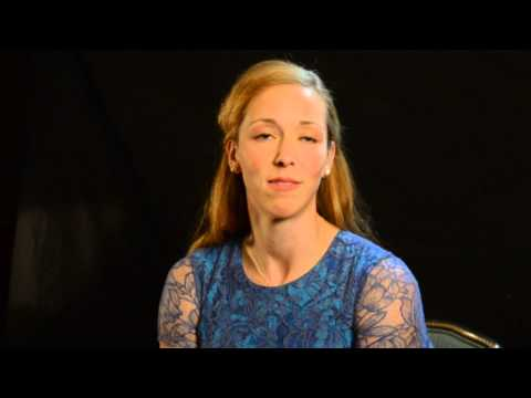 An interview with the 2014 USRowing Female Athlete of the Year, Megan Kalmoe