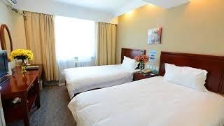 GreenTree Inn JiangSu SuZhou Industrial Park QingJian Lake Express Hotel - Suzhou - China